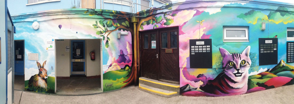 Mural_RSPCA_Oaktree_Panorama